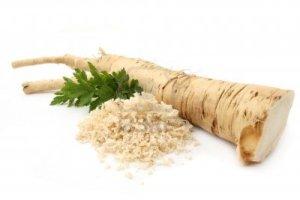 8153352-horseradish