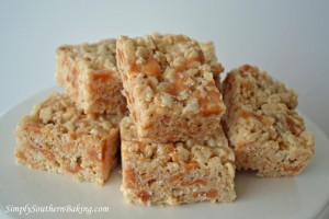 Butter-Pecan-Caramel-Rice-Krispies-Treats-1024x683