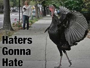 Thanksgiving-Haters